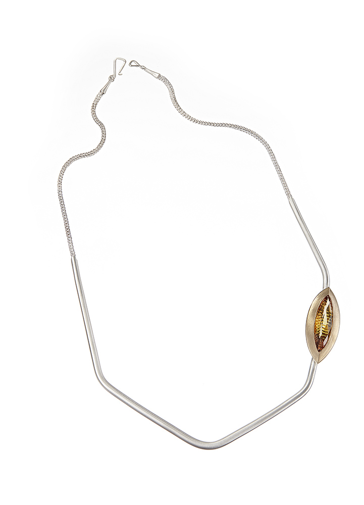 Stoma Necklace