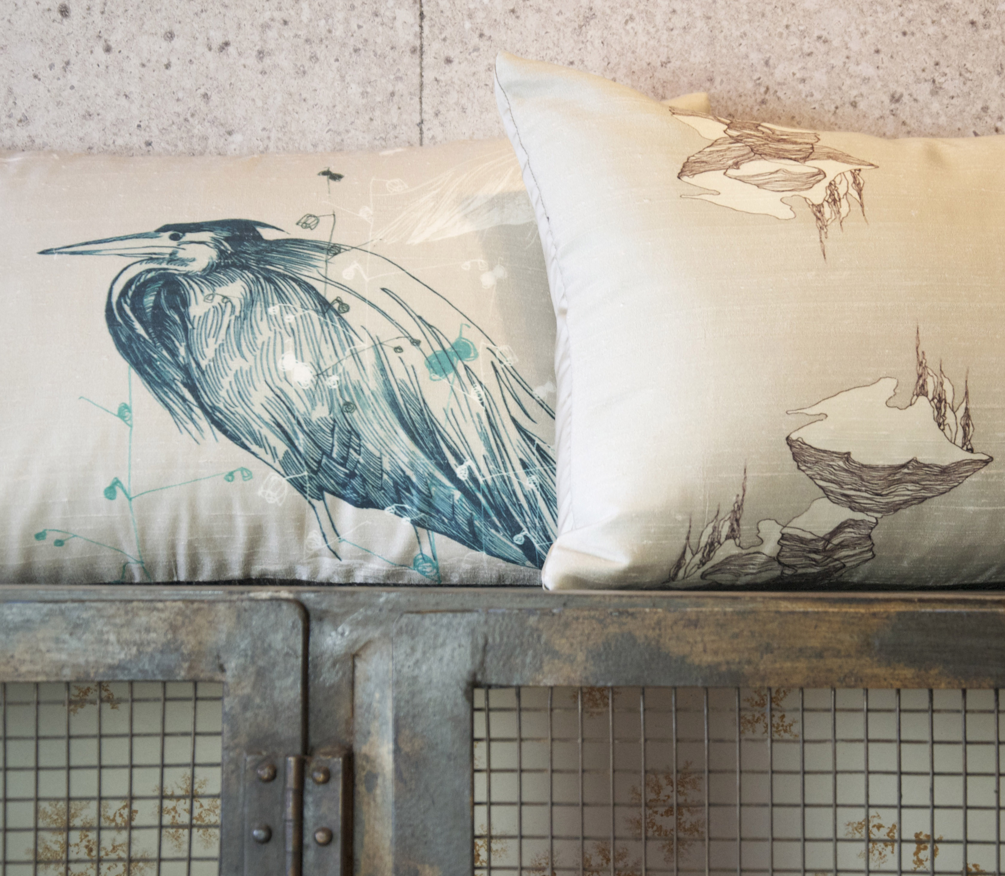 Claire Murray Cushions