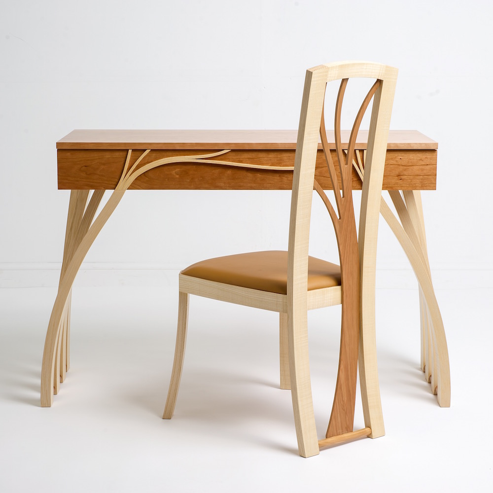 Kingswear table and chair