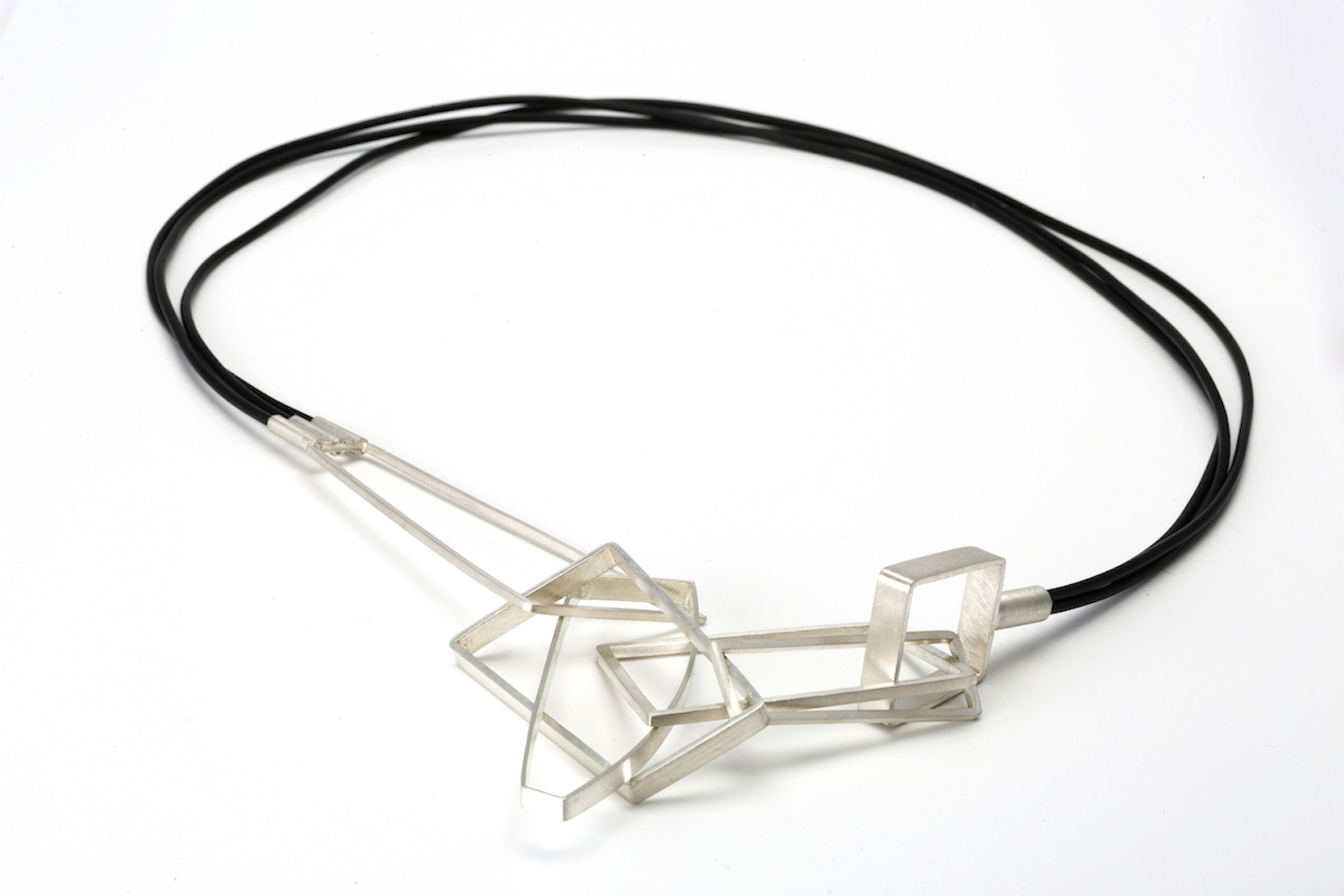 C01-Multi-Link Necklace