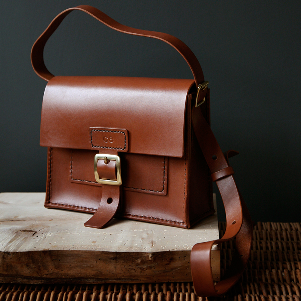Axel Tiny Satchel