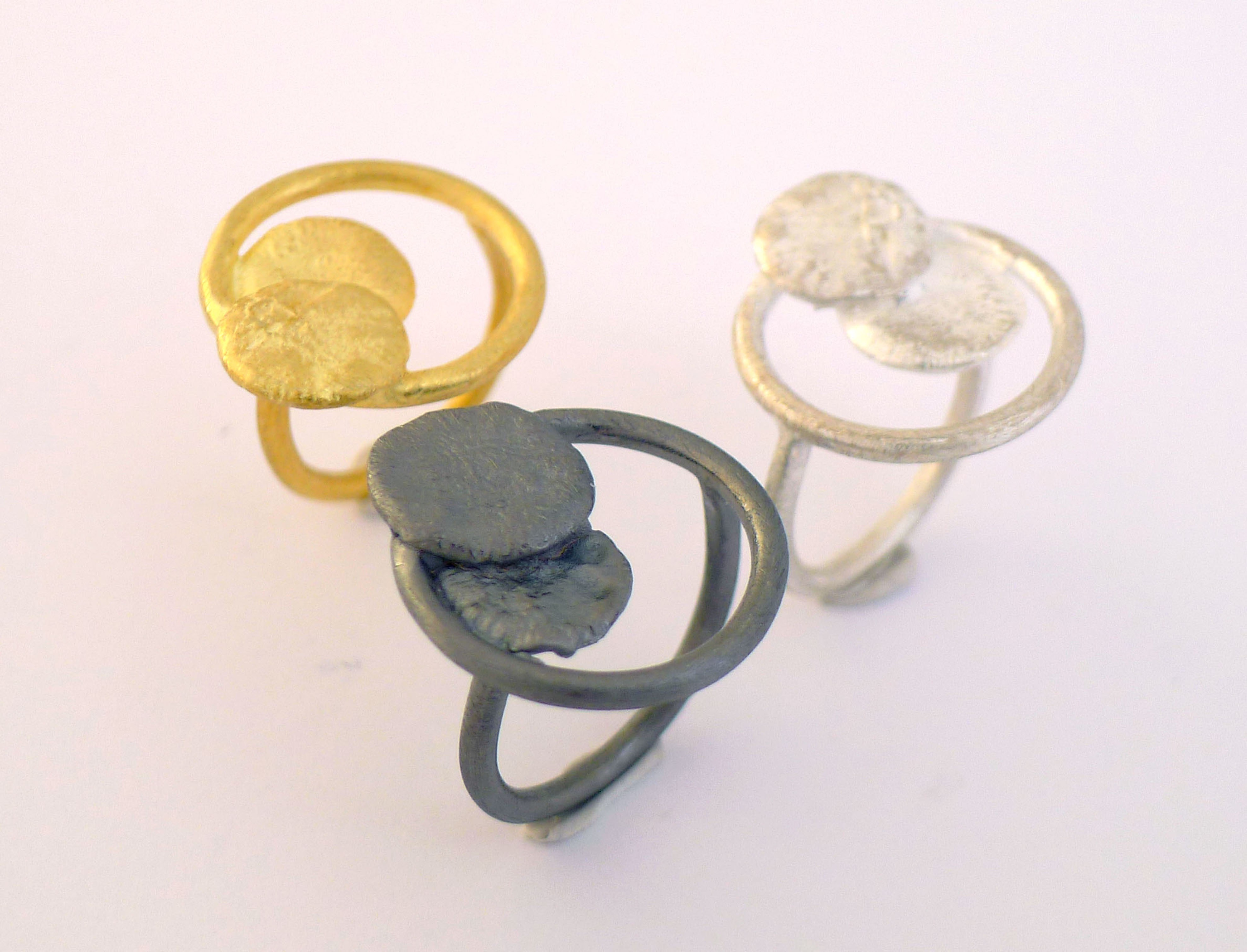 ImPerfect Composition rings