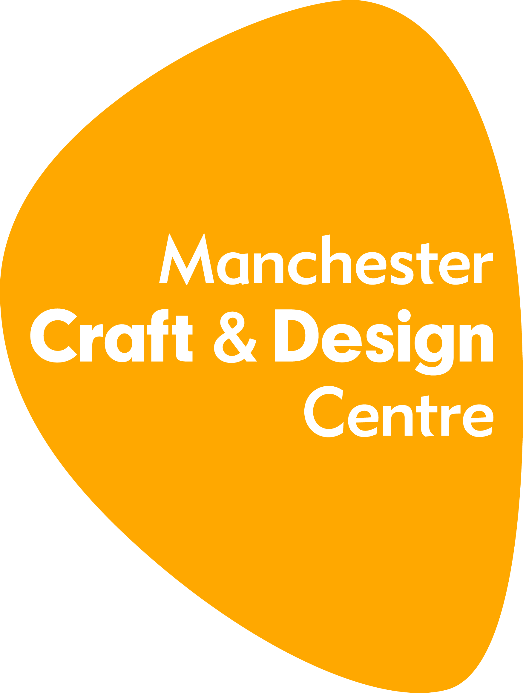 Manchester Craft & Design Centre logo