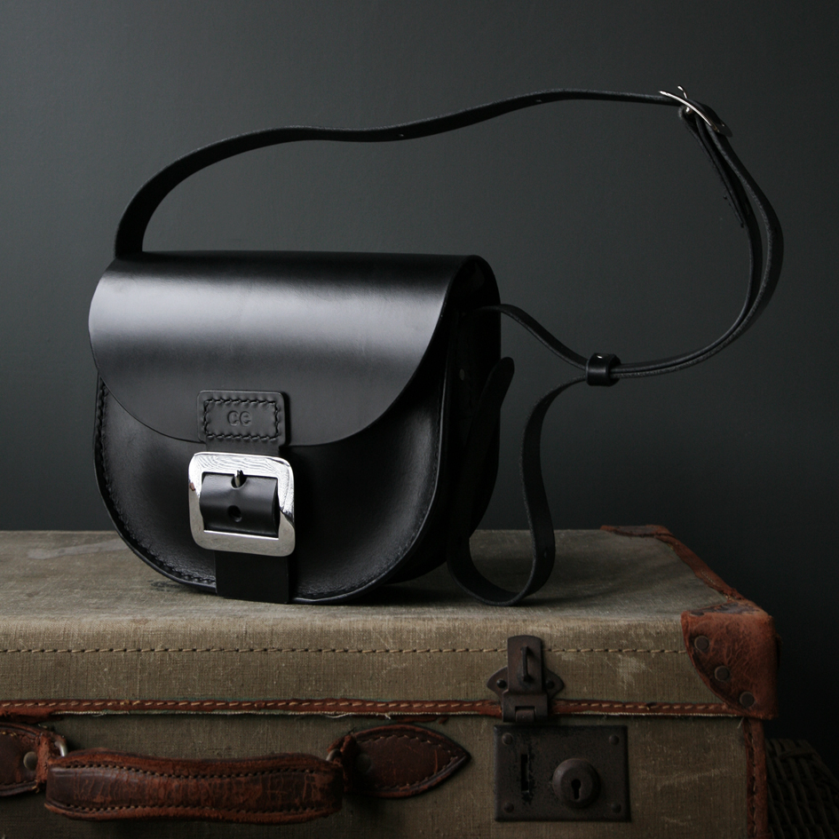 Toldbol Saddle Bag