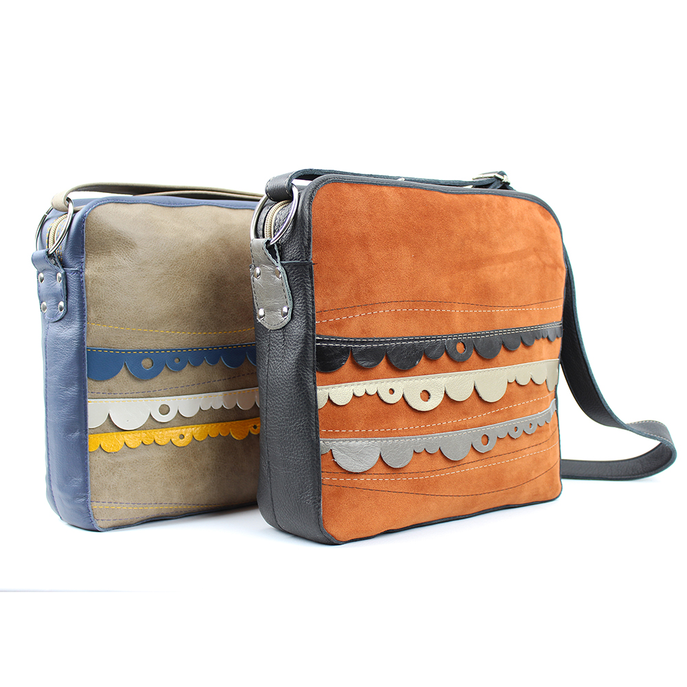 bunting messenger bags